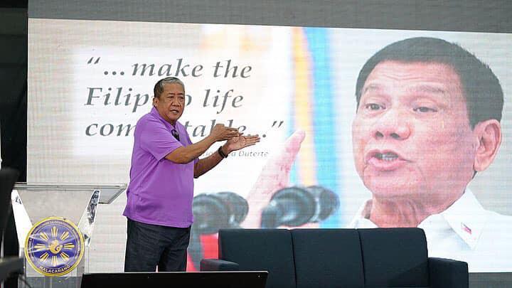 PH, Spain eye direct flights to Panglao, Davao | PTV News
